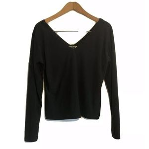Sympli The Best Vneck Top